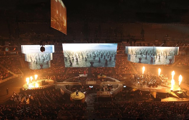 Game of Thrones Live