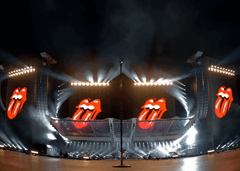 The Rolling Stones' No Filter Tour
