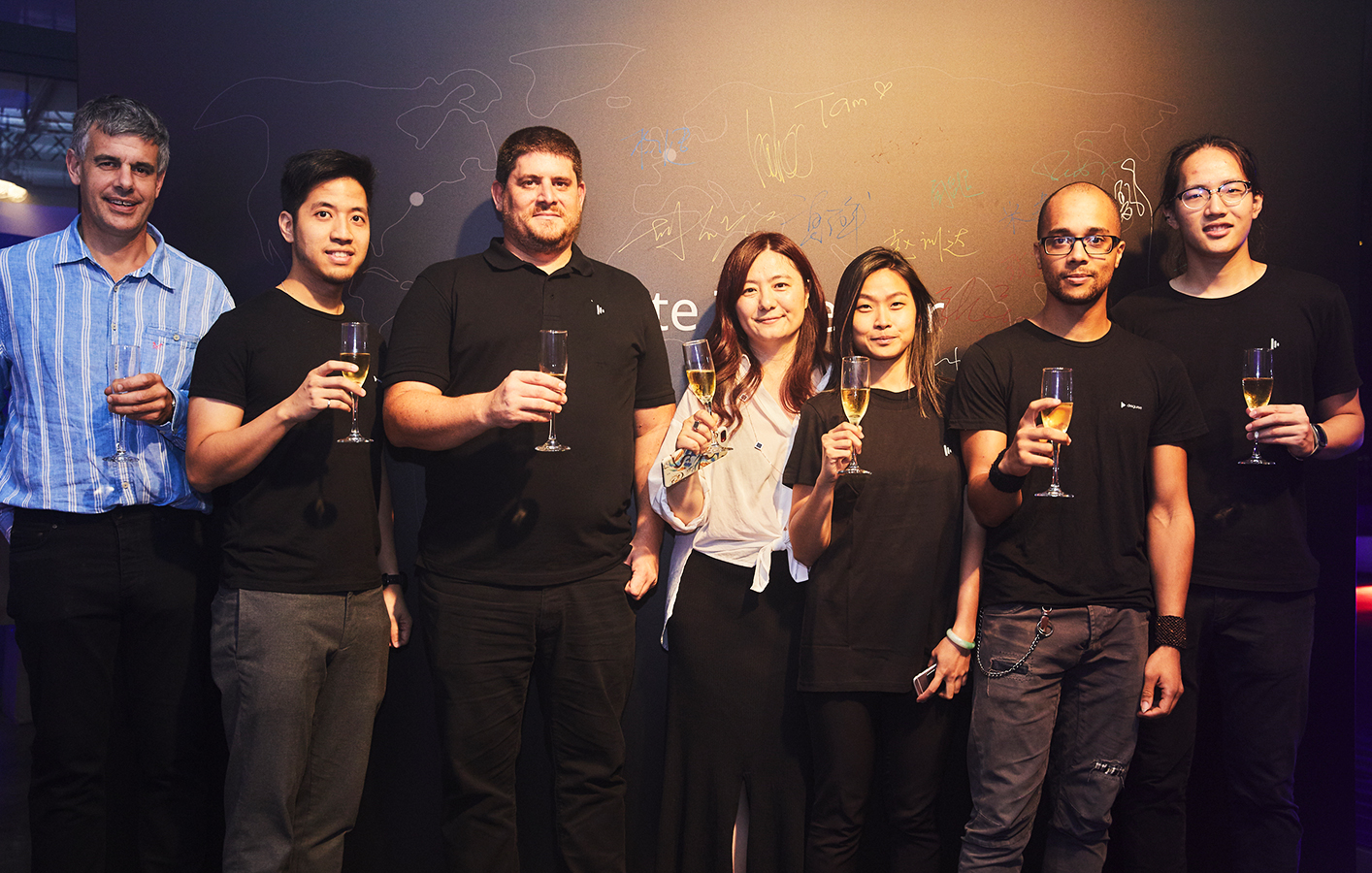 disguise celebrates official launch in Shanghai