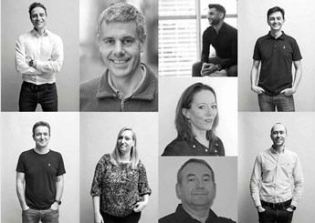 disguise expands global senior team with nine new hires