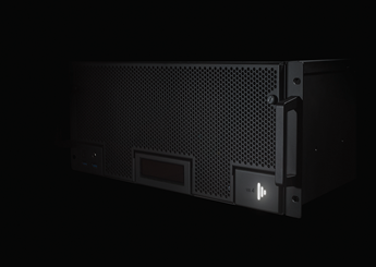 disguise introduces the all-new vx 4 media server