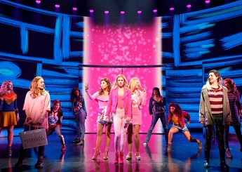Mean Girls, The Musical