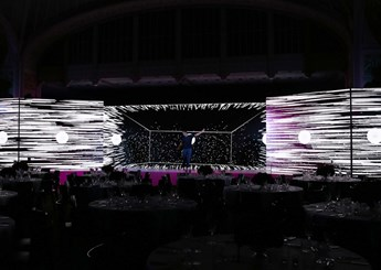 Boum Creative uses disguise to push the boundaries of event production