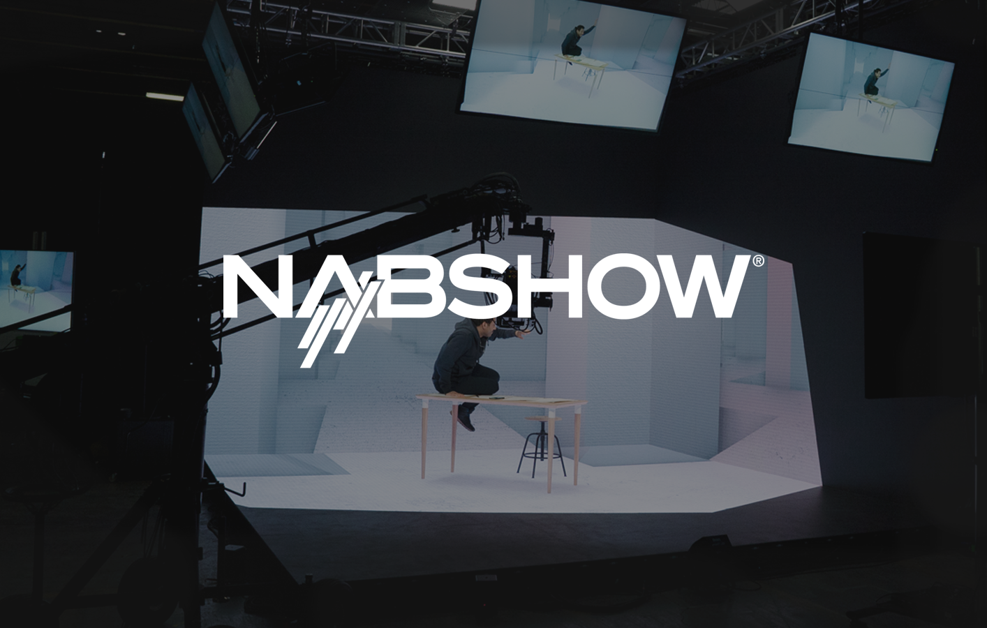 disguise to present Extended Reality in partnership with WorldStage and ROE at NAB 2019