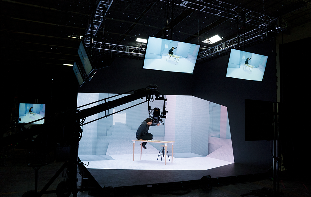Extended Reality - powering the next generation of live content production