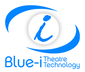 Blue-i Theatre Technology