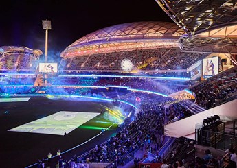 Big Bash League NYE