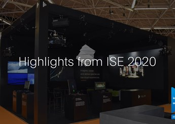 Highlights from ISE 2020