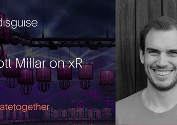 xR stories - in conversation with Scott Millar