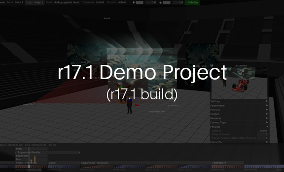 Resources Demo Project R17 1