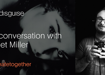 In conversation with Chet Miller
