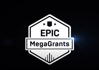 Epic Games backs disguise with MegaGrant