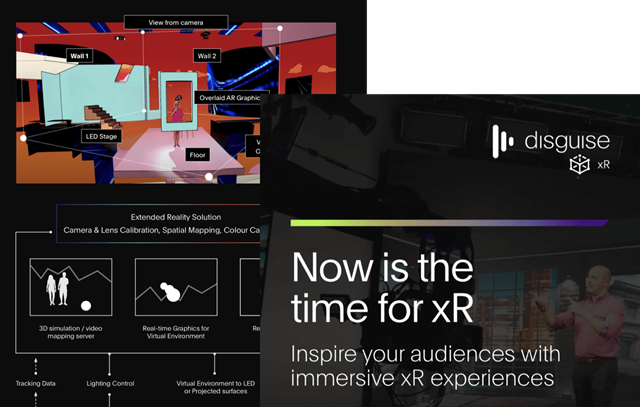 Xr Webpage Infographic Thumbnail Transparent