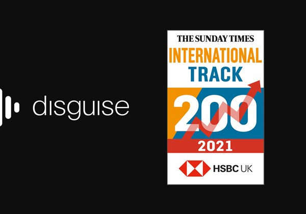 disguise in the 12th annual Sunday Times HSBC International Track 200;
